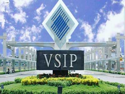 Kiểm soát côn trùng KCN VSip